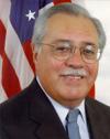 Congressman Ed Pastor (D)