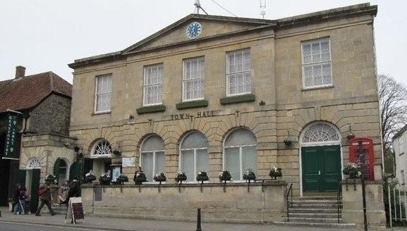 Glastonbury Town Councillors