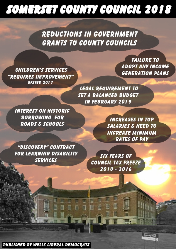 The Somerset County Council financial crisis