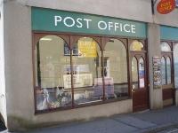 Save Axbridge Sorting Office