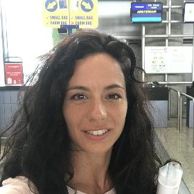Photo of Teresa - Spain