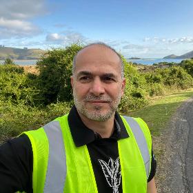 Photo of Mustafa - Auckland