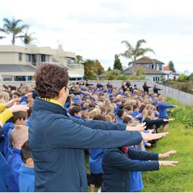 Photo of Matua School - Tauranga