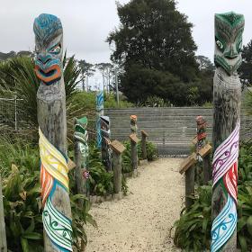 Photo of Leigh - Auckland