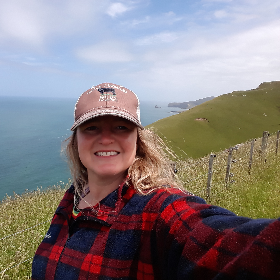 Photo of Rebecca | Dunedin