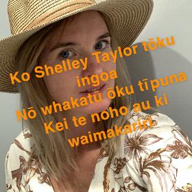 Photo of Shelley | Rangiora
