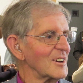 Photo of Brian   Christchurch