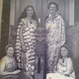 Photo of Karen   Waharoa, Waikato