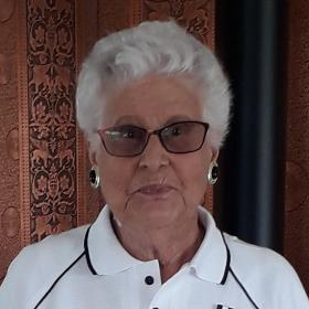 Photo of Patricia   Thames Waikato