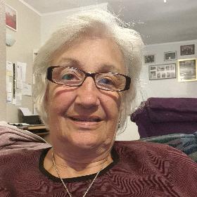 Photo of Ruth | Turanganui  a Kiwa