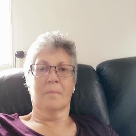 Photo of Gayle   Kirikiriroa