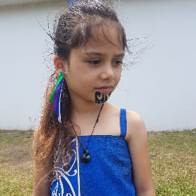 Photo of Fiona   Paraparaumu