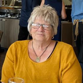 Photo of Gail   Taranaki