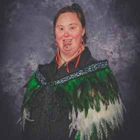 Photo of Haylee | Matariki 2021