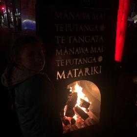 Photo of Tess   Matariki 2021