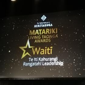 Photo of Anthea | Matariki 2021