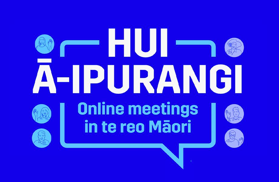 Photo of Hui ā-Ipurangi - Online meetings