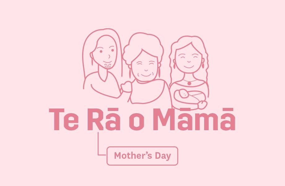 Photo of Te Rā o Māmā - Mother's Day