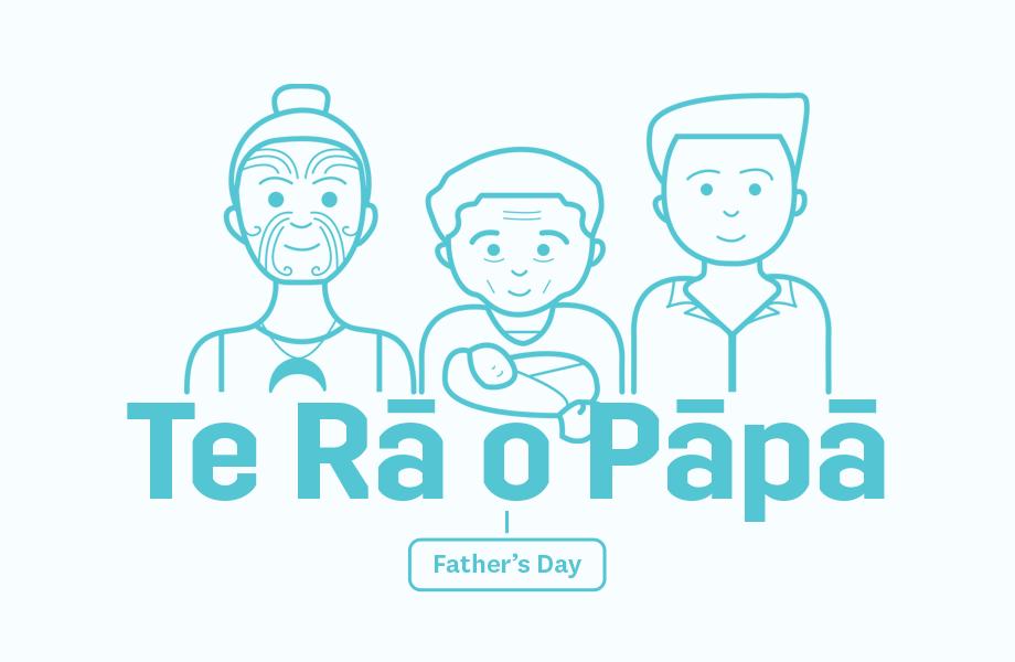 Photo of Te Rā o Pāpā - Father's Day