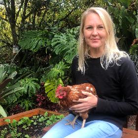 Photo of Toni - Auckland