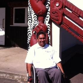 Photo of Ike - Raahui Pookeka