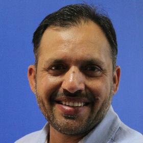 Photo of Muhammad - Auckland