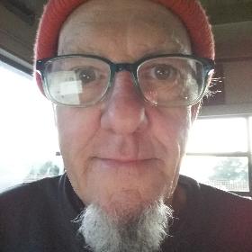 Photo of Wally - Kohukohu