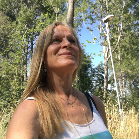 Photo of Ann - Västerås SWEDEN