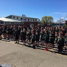 Photo of Highfield School - Timaru