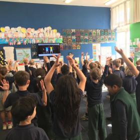 Photo of Banks Avenue School - Christchurch