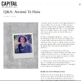 Photo of Capital Publishing - Mt Victoria, Wellington