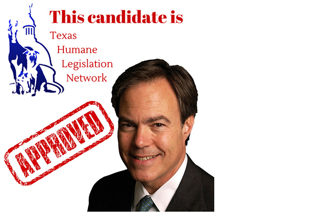 The Network's 2016 Humane Endorsements for the Texas Primary Race
