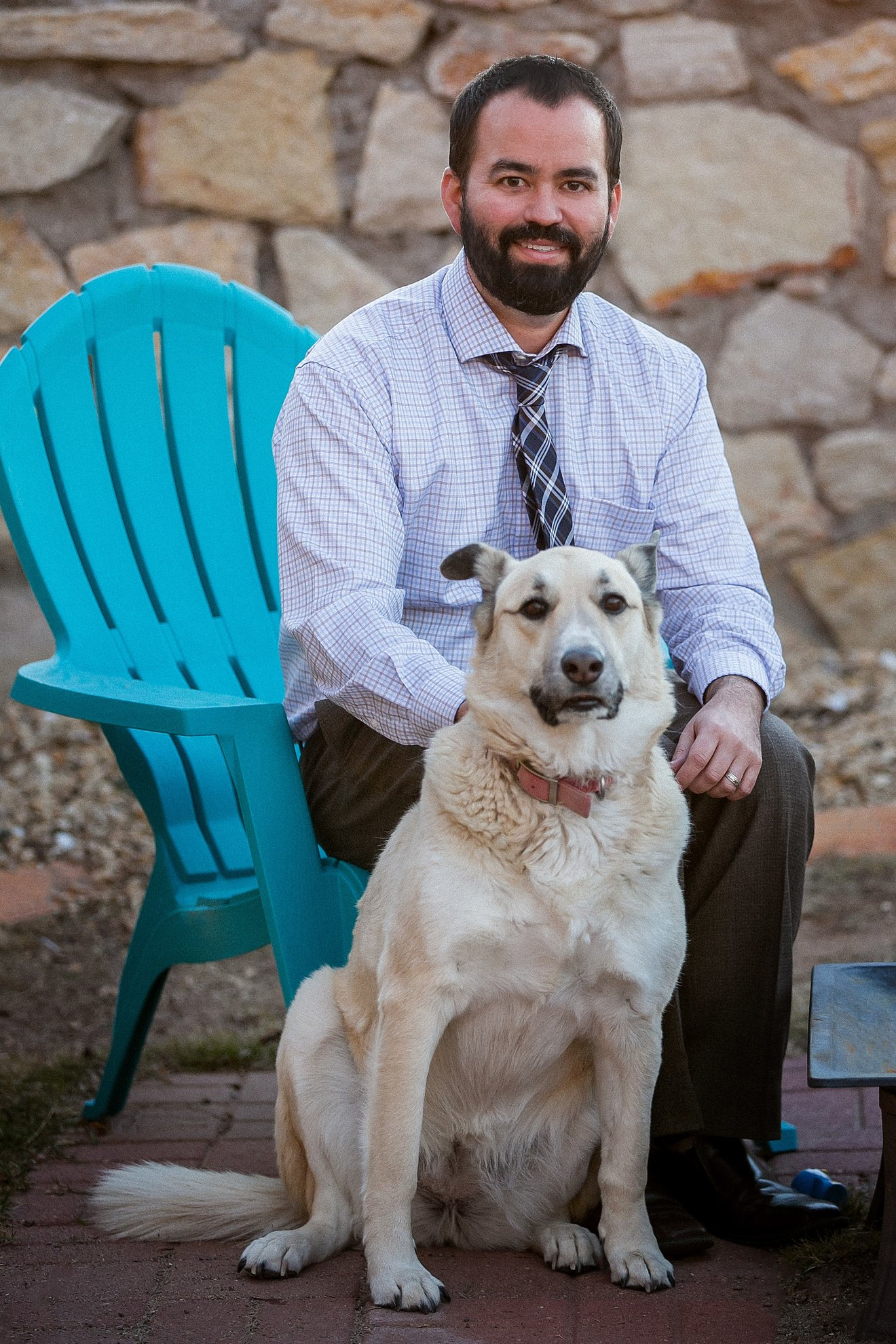 Humane Legislator Spotlight: Rep. Joe Moody