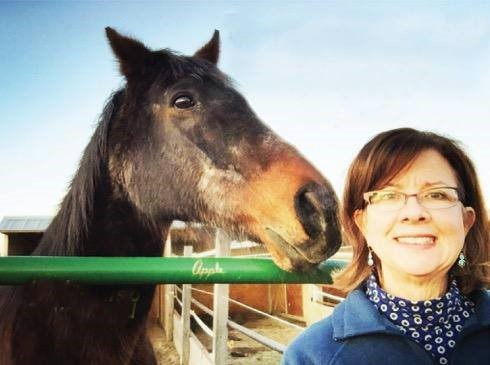 Longtime THLN volunteer Diane Coker passes away