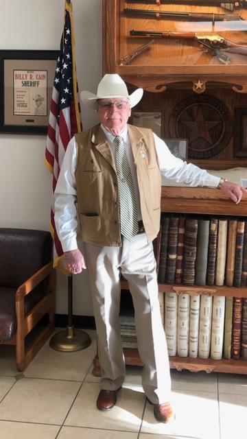 Compassionate Sheriff Rallies Community