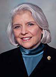 Sen. Judith Zaffirini