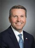 Rep. Brad Buckley