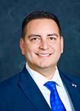Rep. Phillip Cortez