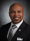 Rep. Carl Sherman, Jr.