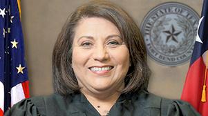 Judge Maggie Jaramillo