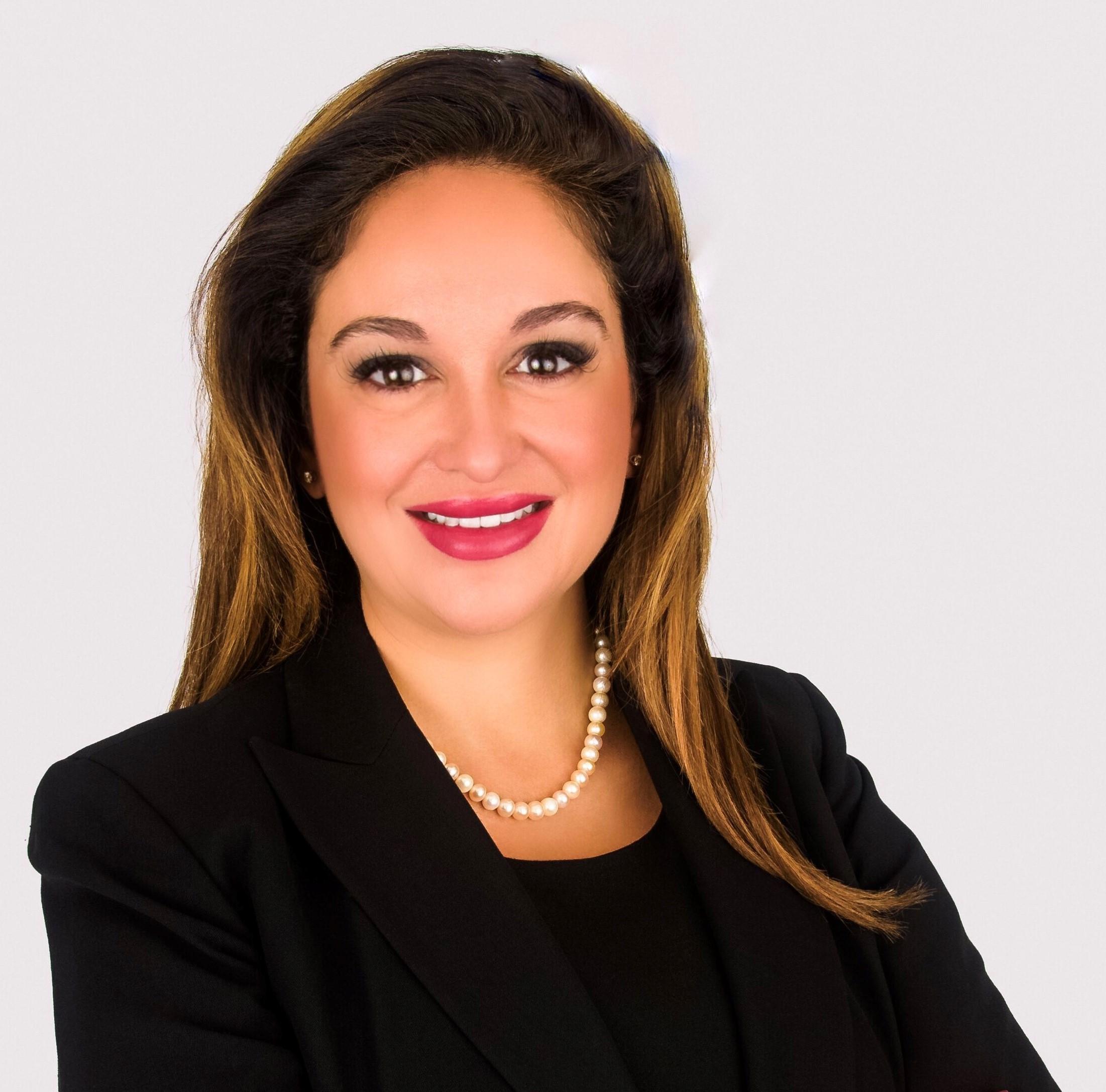 Michelle Fraga