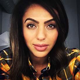 Ayda Algazzali