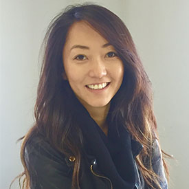 Anna Cho Fenley