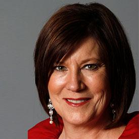 Joan McLoughlin