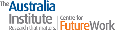 Centre for Future Work logo