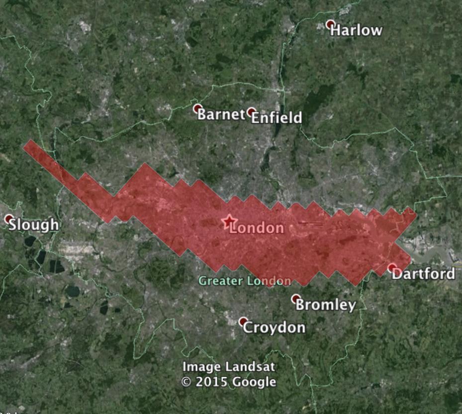 Carmichael vs London