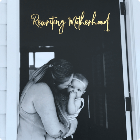 Rewriting Motherhood Book