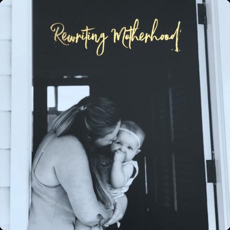 Rewriting Motherhood Book