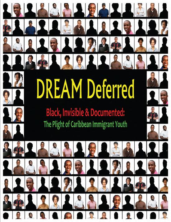 Dream Deferred Essay Contest