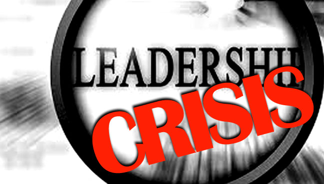 leadership in a crisis situation During both successful periods and crisis situations, leaders need to get people to work together in a crisis, using a command style works when a leader requires immediate compliance to ensure .